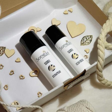Hyaöuron-Set Geschenkbox