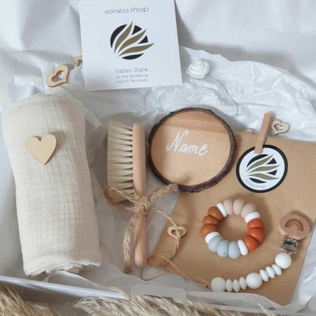 Soness Newhere Box - Geschenkbox1