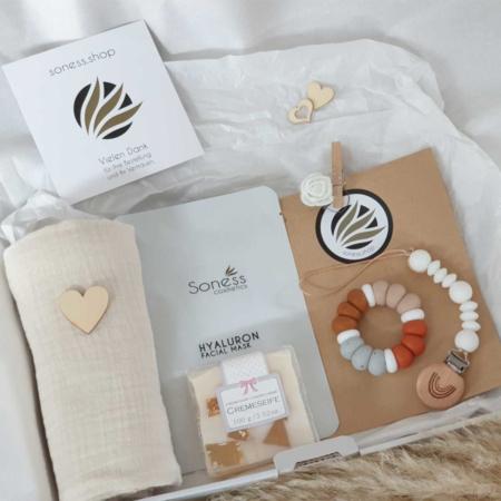 Soness Newhere Box - Geschenkbox 2