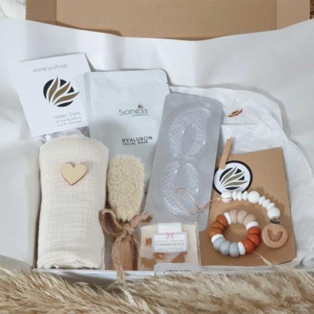 Soness Newhere Box - Geschenkbox 3