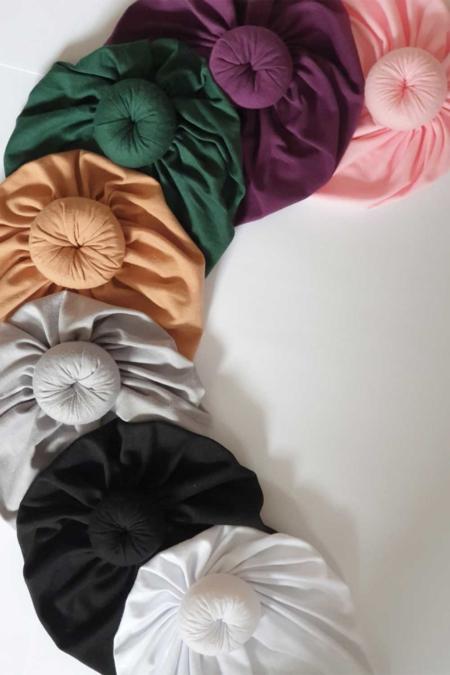Turban-Mütze